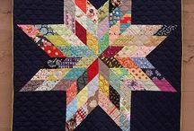 Crafty Corner / by Barbara Culpepper