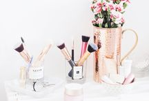 beauty // photography / beautiful photographs of beauty and makeup