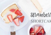 Summer Recipes to Try