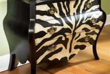 Furniture/ Home Decor / by Lindsey Ford