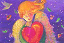 Angels / Andělé