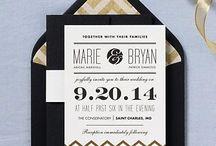TICKETS + TRAVEL {wedding stationery} / Ticket + travel wedding stationery inspiration