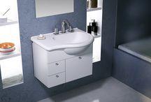 Vanitorys / Muebles para baño. Vanitorys. Lavatorios. Ferrum