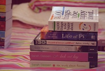 Books Worth Reading / by Gill