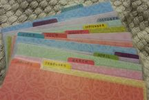 Planner Plannity Plan Plan / by Onica Hanby