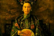 China - Old and New - Beautiful / Beautiful Creations from Old and New China