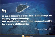 Optimist Quotes