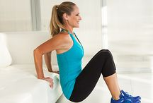 At Home Barre Workouts