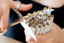 Fumer...