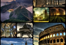 Amazing places / The most amazing places in the world