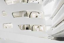 Zaha Hadid / Architecture