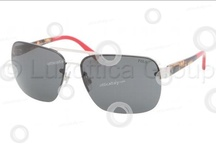 Sunglasses Man - Occhiali da sole Uomo - POLO RALPH LAUREN