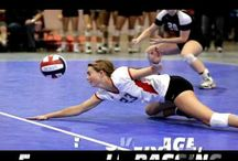 Volleyball / by Theodosia Sou.