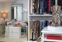 Home: Dressing Room / by Beth Carroll