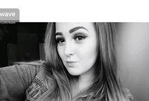 Team member Charlotte Snell