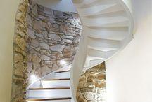 St johns place Spirals / spiral stair design at SJP Ct1 1BD
