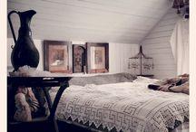 Bedroom / camere da letto