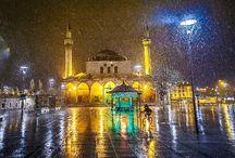 SELÇUKLU / Kadim başkent Konya