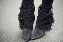isabel marant /boots
