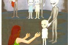 Εξωγήινοι και άλλοι