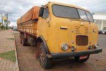 Legendary & Oldtime FNM Trucks (BRASIL) / Trucks of the Oldtime,Legendary & Extincted Brazilian brand,FNM.