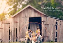 Families / by Stephanie Butler Photography