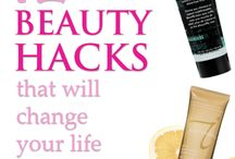 #InBeauty Board / All things beauty related welcome!