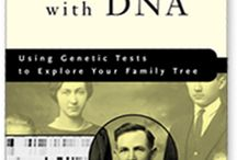 DNA genealogy