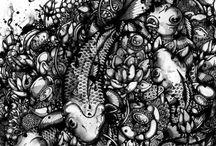 graphisme ink