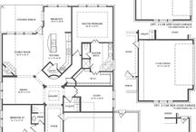 New house ideas / by Dianna Eldredge