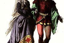 Gothic Medieval period (1200-1480)