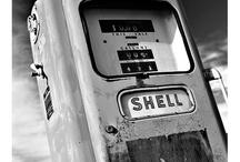 ~Gas Pumps <3~ / by Carissa