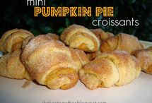 Fall Desserts / by Jessica Ingram