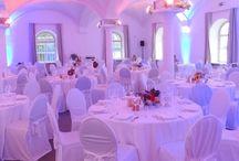 Hochzeitslocations München