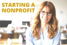 Start a Nonprofit / Starting a nonprofit is one of the most enriching things you can do in life, no matter the cause you support. Of course, you not only care about the issue you're involved with but the success of the nonprofit organization. We're here to help, with everything from inspirational success stories to nonprofit business planning tips. It is definitely possible to run a successful and financially flourishing nonprofit.