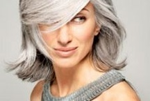 Hair Today, Grey tomorrow? / by Catered Crop