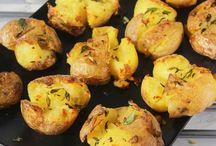 Potatisrätter