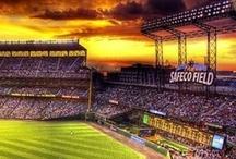 """""""Get out the rye bread and mustard, Grandma!"""" Dave Niehaus / <3 The Seattle Mariners - Baseball <3  / by Liz Otis"""