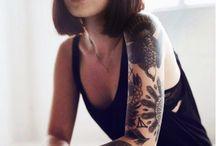 punk utan tattoos är som frukost utan juice