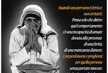 ♥Santa Madre Teresa♥