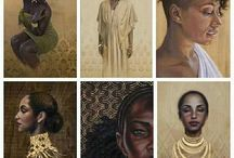 Artist - Sara Golish / Artist