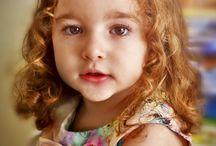 Fotografia Infantil - Children Portrait / Fotografia Infantil