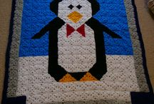 Everything Penguin.... / by 'Fetching' Underbite