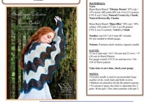 Knit & Crochet Kits / Save big on your next project with our knit & crochet kits! Build your own custom kit on our new website; all kits include enough yarn and full instructions to complete project. 