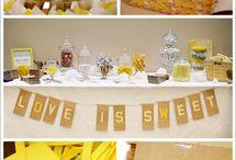 Wedding Ideas / by Jennifer McClain