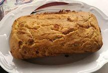 Αλμυρά κέικ