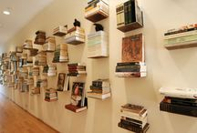 Display Inspiration / We're always looking for cooler ways to show off our books. / by Muntz Library