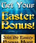 Casino Easter Bonuses