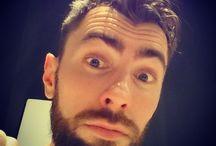 Beard / About a beard ;)