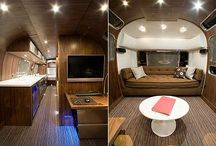 Airstream Makeovers